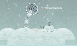 真Jeng's little new year's eve