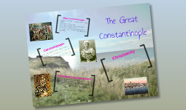 The Great Constantinople