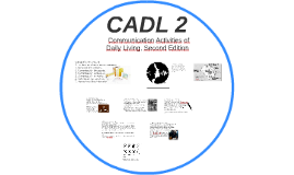 CADL 2