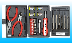 Toolkit for electronic B2B