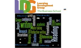 Copy of Business School LDG Induction