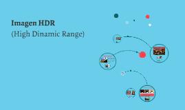 Imagen HDR