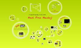2010-2018 Meat Free Monday Korea
