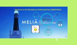 vigilancia tecnologica e inteligencia competitiva
