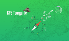 GPS Tourguide