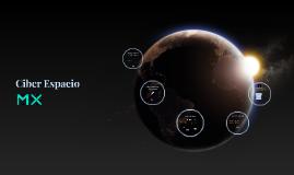 Copy of Copy of Ciber Espacio