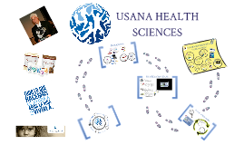 Copy of USANA HEALT SCIENCES