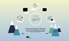 Communication Climate: