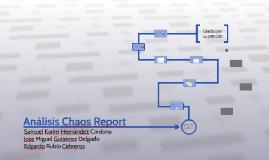 Análisis Chaos Report