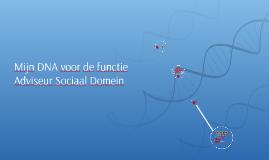 Adviseur Sociaal Domein