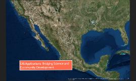 GIS Applications: 4 Case Studies