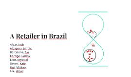 A Retailer in Brazil