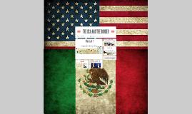 Mexicain border