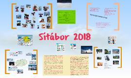 Sítábor 2018