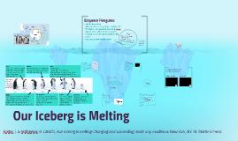 Kotter, J. & Rathgeber, H. (2005). Our iceberg is melting: C