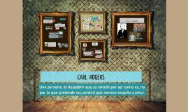 Copy of CARL  ROGERS