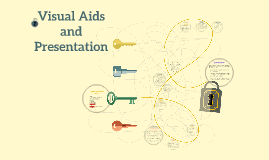 Visual Aids and Presentation