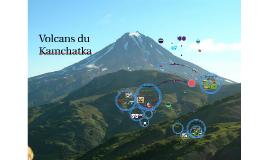 Volcans du Kamchatka Français