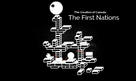 Confederation: The First Nations