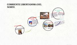CORRIENTE LIBERTADORA DEL NORTE