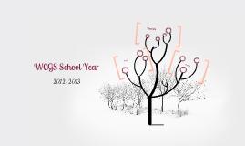 WCGS 2012-2013 School Year