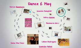 Dance Art & Play Chapter 12