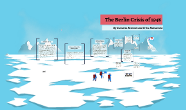The Berlin Crisis of 1948