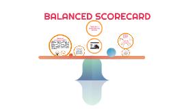 Balanced Scorecard Nedir?