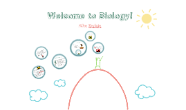 Parent Night - Biology