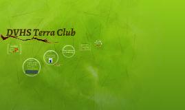 DVHS Terra Club