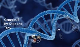 Copy of Genetics!!!
