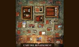 L'ART DEL RENAIXEMENT