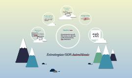 Estrategias ODS AstroMusic