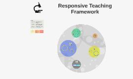 Responsive Teaching K, 1