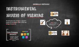 Copy of Instrumental Music of Visayas