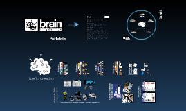 Portafolio Brain Diseño Creativo