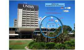 UNSW Co-op - 1st Yr Induction