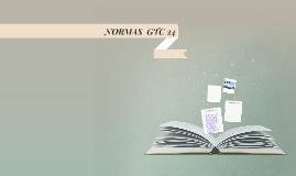 NORMAS  GTC 24