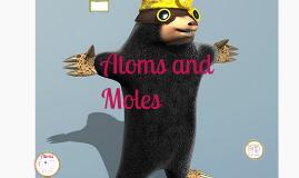 Chem3: Atoms & Moles