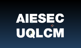 Copy of CI intro of AIESEC SISU LCM 5.8