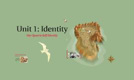 Copy of Identity