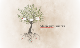 Maricruz Guerra