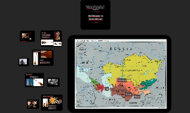 Halslauten in Zentralasien