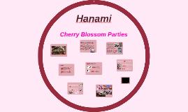 Hanami