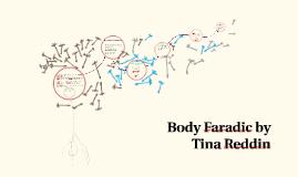 Tina Reddin -  Body Faradic