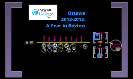 Power to Change 2012/2013 Year in Review
