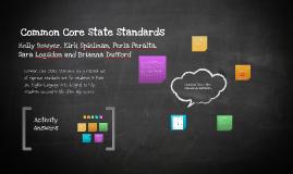 Copy of Common Core