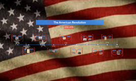 The American Revelution