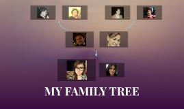 MY FAMILY TREE - Fiorella