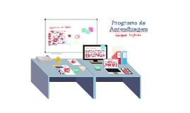 Copy of Programa de Aprendizagem